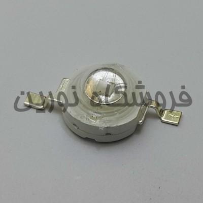 پاور ال ای دی یو وی 375-370 نانومتر