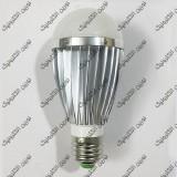 قاب لامپ ال ای دی حبابی آلومینیومی 7 وات