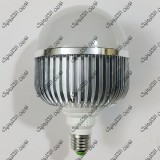 قاب لامپ ال ای دی حبابی آلومینیومی 24 وات