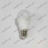 قاب لامپ ال ای دی حبابی پلاستیکی 5 وات
