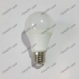 قاب لامپ ال ای دی حبابی پلاستیکی 7 وات