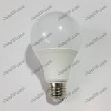 قاب لامپ ال ای دی حبابی پلاستیکی 9 وات