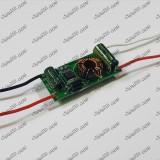 درایور SMD ال ای دی 30 وات ورودی 24-12 ولت بدون پوشش