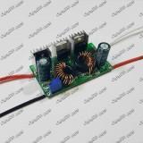 درایور SMD ال ای دی 50 وات ورودی 24-12 ولت بدون پوشش