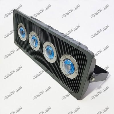 قاب پروژکتور ال ای دی 200 وات لنز دار - مدل تانکی