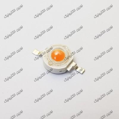 پاور ال ای دی فول اسپکتروم 400-840 نانومتر
