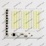ماژول SMD ورودی 220 ولت - 100 وات - مربعی